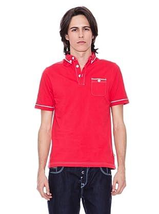 Gio Goi Polo Prewitt (Rojo)