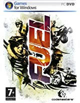 Fuel (PC DVD)