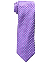 Michael Kors Men's Verona Pick Tiles Tie