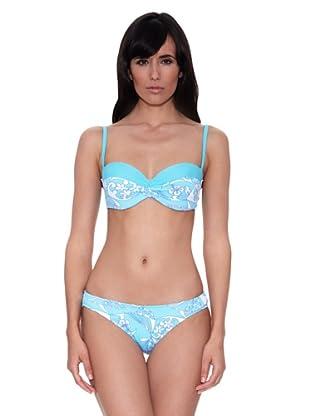 Bikini Heidi (Azul)