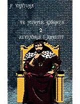 Te Purple Knights 2 Zevendes I Mbretit