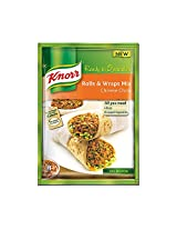 Knorr Rolls & Wraps Mix Chinese Chow, 50g