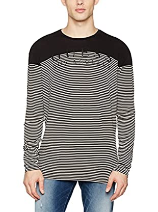 Guess Longsleeve Ls Round