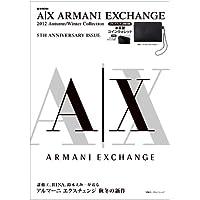 A|X ARMANI EXCHANGE 2012 ‐ 秋冬 小さい表紙画像