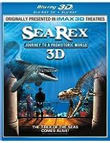 Sea Rex 3D