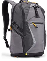 Case Logic Griffith Park Daypack for Laptops and Tablets, Gray