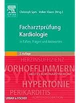 Facharztprüfung Kardiologie