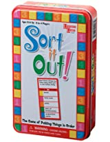 Sort It Out! Travel Tin