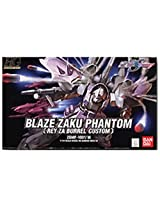 1/144 Seed Destiny #28 - HG Blaze Zaku Phantom