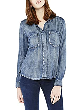 Colorado Denim Bluse