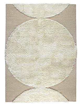 MAT The Basics Rondo Rug (White)