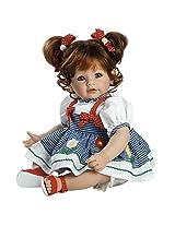 Adora Baby Doll 20 inch Daisy Delight Red Hair/Blue Eyes