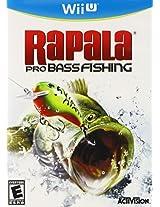 Rapala Pro Fishing 2012 (Nintendo Wii U) (NTSC)