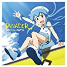 INVADER(Y)(DVDt)