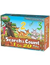 Smart Search and Count