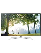 Samsung 32H6400 81 cm (32 inches) 3D Full HD LED Smart Television (Silver)