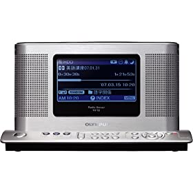 オリンパス ラジオサーバー スタンダードモデル VJ-10-J1