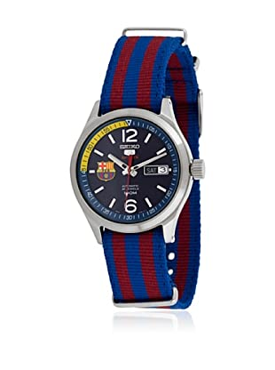 Seiko Reloj SRP303K1 Granate / Azul