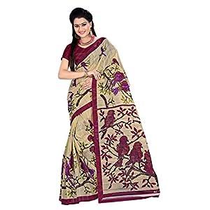 Vastrakala Digitally Printed Sari
