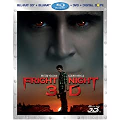 Fright Night [Blu-ray] [Import]