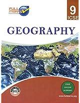 Full Marks ICSE Geography