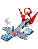 Disney/Pixar Cars Radiator Springs Flo's V8 Cafe Playset