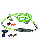 Silverlit 3DX-Trek Tornado Stunt Set, Multi Color
