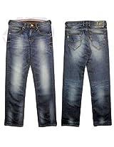 Killer Fash Men's Jeans 8649 ZEST SLMFT BNGIND