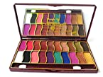 Kiss touch 20 color eye shadow