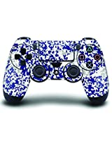 Indianapolis Football Inspired Skin/Decal For Ps4 Controller