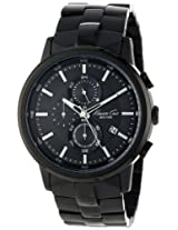 Kenneth Cole Analog Grey Dial Men's Watch - KC9226