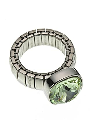Nomination Anillo Chic Verde