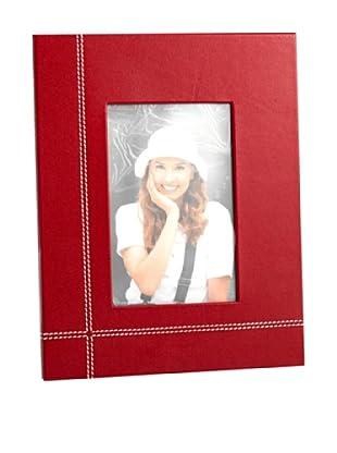 Desk Frame, Red