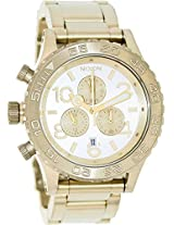 Nixon 42-20 Chrono Mens Watch A0371219-00
