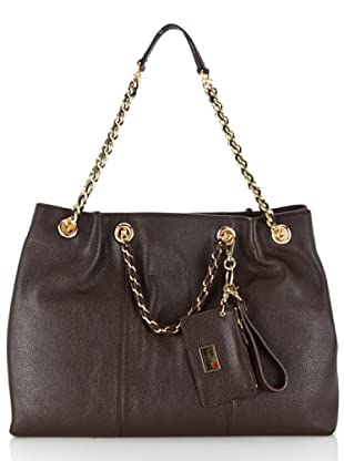 Love Moschino Shopper braun