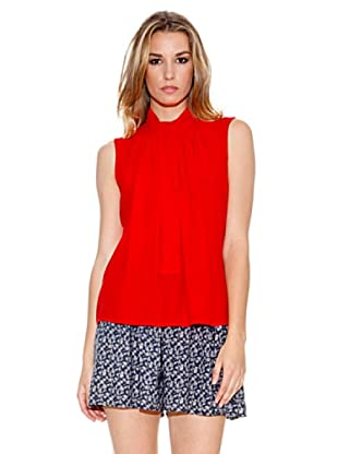 Pepe Jeans London Bluse Riot (Rot)