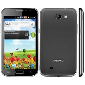SANSUI SA50 5 INCH ANDROID SMARTPHONE