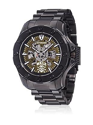 DETOMASO Uhr Edition schwarz   mm