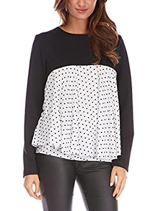 FRENCH CODE Blusa Billy