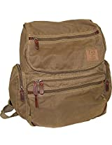 Field And Stream Travel Backpack - Tan