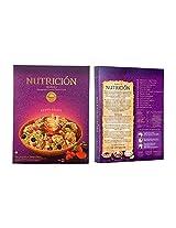 NUTRICIÓN Crunchy Oat Quinoa Granola Cereal - Berry Seedy