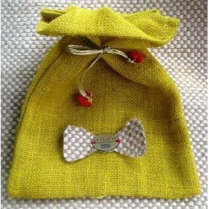 Cute Jute Potli Set Of 2