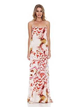Monoplaza Vestido Lima Largo (Topo)