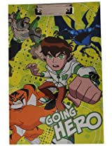 Ben 10 Exam Board, Multi Color