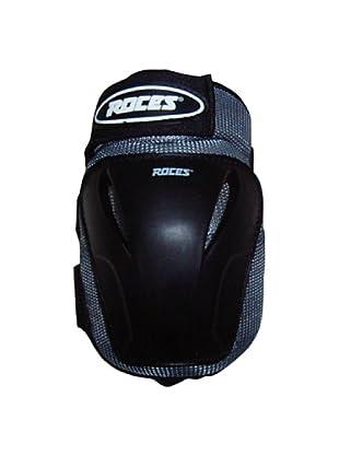 Roces Coderas Standard Pad (Gris / Negro)