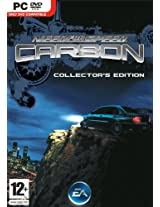 Need for Speed Carbon Collector's Edition (PC)