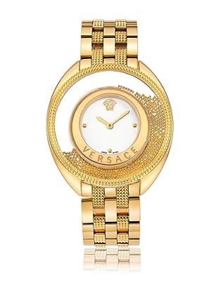 Versace Uhr mit schweizer Quarzuhrwerk Destiny 86Q70D002S070 goldfarben 39 mm