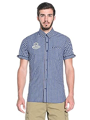 Lonsdale Camisa Hombre Wellingborough