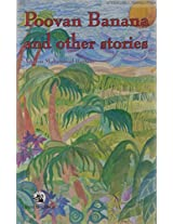 Poovan Banana and Other Stories (Literature in Translation)