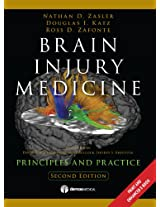 Brain Injury Medicine, 2nd Edition: Principles and Practice